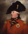 King George III, studio of Sir William Beechey - NPG 6250