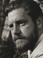Gerald Durrell, by Wolfgang Suschitzky - NPG P557