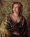 Kathleen Ferrier, by Maurice Frederick Codner - NPG 6258