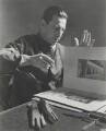Paul Nash, by Helen Muspratt - NPG P572