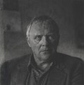 Anthony Hopkins, by Barry Ryan - NPG P581