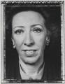 Dame Margaret Mary Beckett (née Jackson)