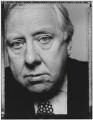Roy Sydney George Hattersley, Baron Hattersley