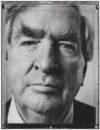 Denis Winston Healey, Baron Healey, by Nick Sinclair - NPG P563(18)