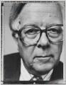 (Richard Edward) Geoffrey Howe, Baron Howe of Aberavon