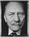 Enoch Powell, by Nick Sinclair - NPG P563(31)