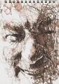Seamus Heaney, by Ross Wilson - NPG 6262(8)