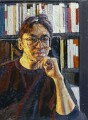 Kazuo Ishiguro, by Peter Edwards - NPG 6332