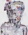 David Bowie, by Stephen Finer - NPG 6336