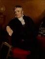 Rudolph Ackermann, attributed to François Nicholas Mouchet - NPG 6342
