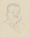 Somerset Maugham, by Sir David Low - NPG 4529(240a)