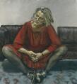Germaine Greer, by Paula Rego - NPG 6351