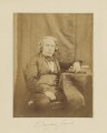 Douglas William Jerrold, by Hugh Welch Diamond - NPG P619