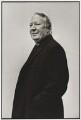 Sir Edward Heath, by Sally Soames - NPG P641