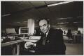 (Keith) Rupert Murdoch, by Sally Soames - NPG P646