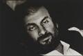 Salman Rushdie, by Sally Soames - NPG P648