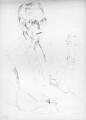 Joe Randolph Ackerley, by Don Bachardy - NPG 6382