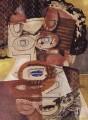 Roland Penrose, by Sir Roland Algernon Penrose - NPG 6388