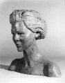 Dame Wendy Margaret Hiller, by Peter Lambda - NPG 6389