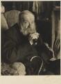 Hilaire Belloc, by John Gay - NPG P700