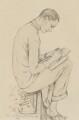 Alexander Keiller, by Doris Chapman - NPG 6404