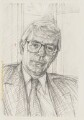 John Major, by John Wonnacott - NPG 6410(5)