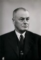 Douglas Clifton Brown, Viscount Ruffside, by Elliott & Fry - NPG x86508