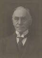 Sir Isaac Alfred Isaacs, by Walter Stoneman - NPG x87064