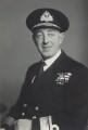 Sir William Gerrard Andrewes, by Walter Stoneman - NPG x88127