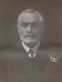 Sir Montague Edward Browning, by Walter Stoneman - NPG x88137