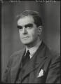 Sir Harold Corti Emmerson, by Elliott & Fry - NPG x89180