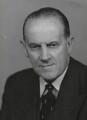 Sir (Alfred Hubert) Roy Fedden, by Elliott & Fry - NPG x89216
