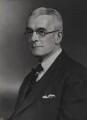 Sir Ernest Frederick Finch, by Elliott & Fry - NPG x89226