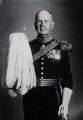 George William St George Grogan
