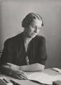 Dame Caroline Harriet Haslett