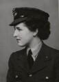 Betty Isobel Nettleton (née Havelock), by Elliott & Fry - NPG x89654