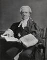 Henry Hawkins, Baron Brampton, by Elliott & Fry - NPG x89660