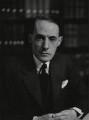 Douglas Harold Johnston, Lord Johnston, by Elliott & Fry - NPG x90021