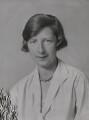 Esther Margaret Killick, by Elliott & Fry - NPG x90123