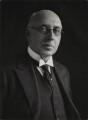 Sir Walter Samuel Kinnear, by Elliott & Fry - NPG x90138