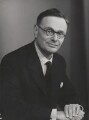 Sir Hans Adolf Krebs, by Elliott & Fry - NPG x90166