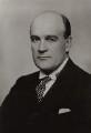Geoffrey Lawrence, 3rd Baron Trevethin and 1st Baron Oaksey, by Elliott & Fry - NPG x90217