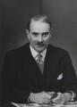Sir (Ernest) Guy Richard Lloyd, 1st Bt, by Elliott & Fry - NPG x90317