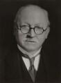 Sir Edwin Lutyens, by Elliott & Fry - NPG x90384