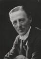 John Edward Bernard Seely, 1st Baron Mottistone, by Elliott & Fry - NPG x90669