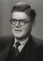Sir Frederick James Osborn, by Elliott & Fry - NPG x90793