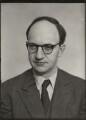 Sir Con Douglas Walter O'Neill, by Elliott & Fry - NPG x90799