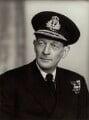 Sir Charles Fred Wivell Norris, by Elliott & Fry - NPG x90833