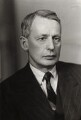 Sir George Paget Thomson, by Elliott & Fry - NPG x90874