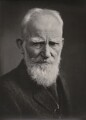 George Bernard Shaw, by Elliott & Fry - NPG x91387